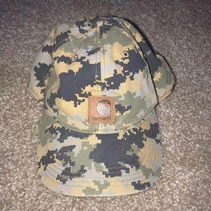 Men's carhartt hat